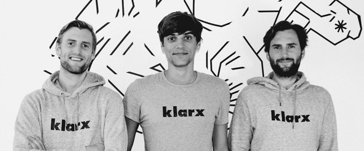 Klarx